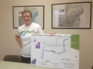 Colleen Minnemeyer, MYPath Project Coordinator mypathspencer@gmail.com