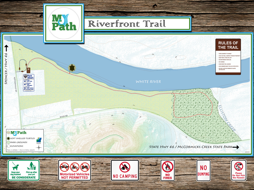 MYPath Riverfront Trail